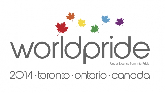 World Pride logo